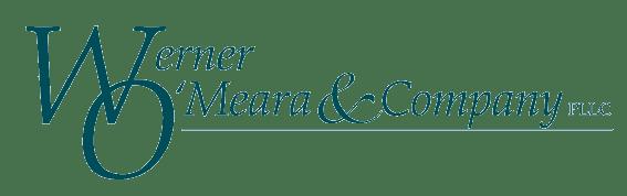 Werner O'Meara Logo