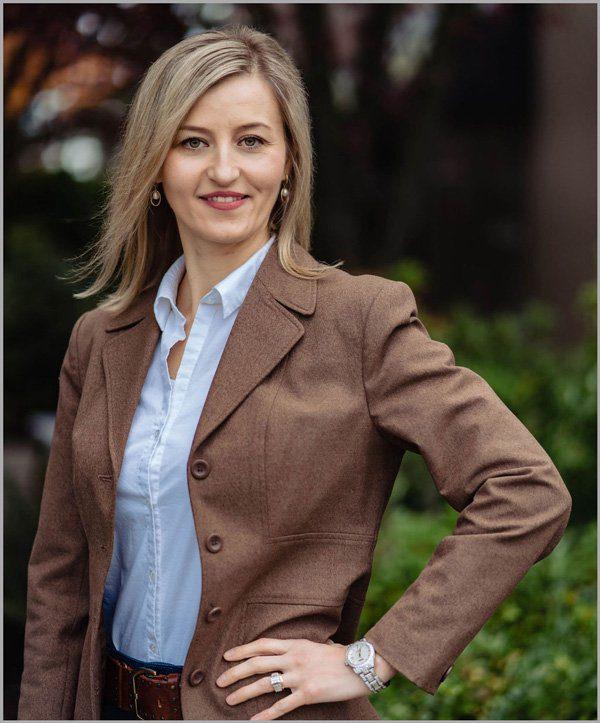Oksana Davidson CPA